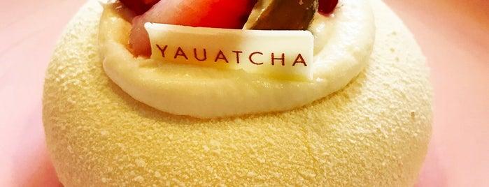 Yautcha is one of สถานที่ที่ Ms. Damaris ถูกใจ.