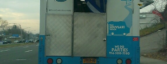 The Souvlaki Truck, INC. is one of NYC.