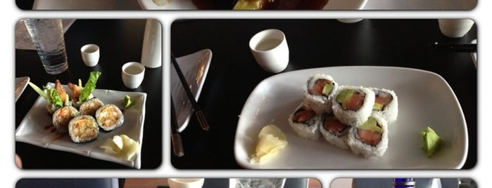 Kohana Japanese Restaurant is one of Lugares favoritos de Krissy.