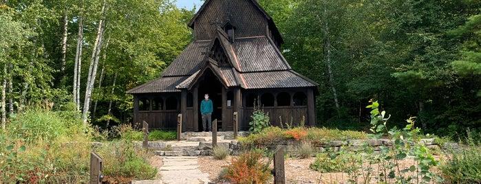Washington Island is one of Door County.