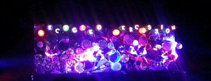 Recycled Percussion @ The Quad is one of Locais salvos de kraig.