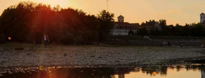 Szentendre is one of Lieux sauvegardés par Thomas.