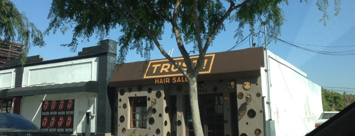 Trust Hair Salon is one of The Next Big Thing.