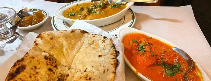 India's Restaurant is one of LA.