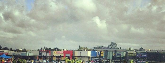 The Base is one of Tempat yang Disukai Rainbow.