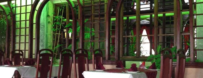 Чайный дом по-восточному is one of китайская кухня / chinese cuisine.