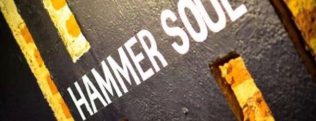 Hammer Soul is one of สถานที่ที่บันทึกไว้ของ Keroz.