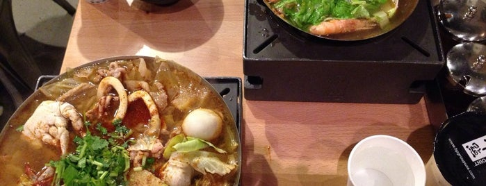 Boiling Point 沸點 is one of Been There, Ate It.