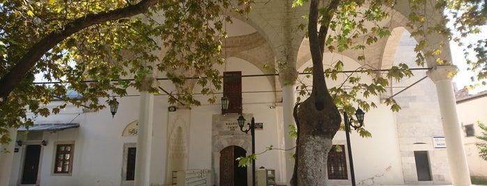 Kaleiçi Camii is one of Murat : понравившиеся места.