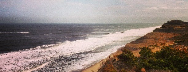 Cape Cod National Seashore is one of Cape.