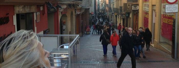 Placeta Saragossa is one of Gespeicherte Orte von xarop.