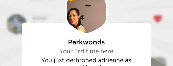 Parkwoods is one of Toronto Neighbourhoods.