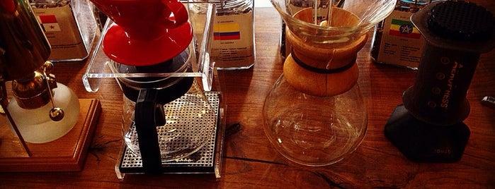 Caffé Capo is one of Dilara: сохраненные места.
