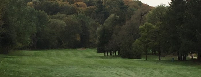 Don Valley Golf Course is one of Things to Do in Toronto.