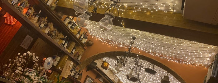 Ristorante Il Paiolo is one of Florence.