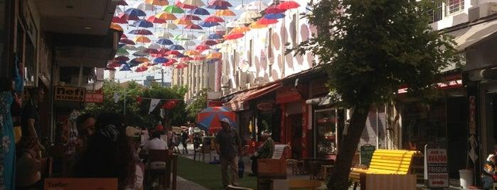 Rana Türk Mutfağı is one of Antalya Ev Yemekleri.