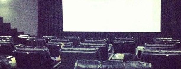 SM Cinema Aura is one of Ibrahim 님이 좋아한 장소.