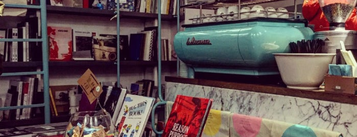 FiLBooks is one of gez_ilen_karaköy :)).