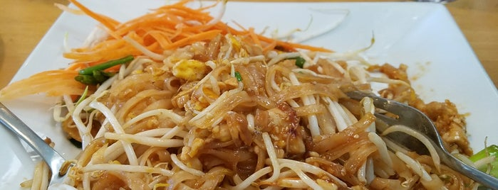 Thai Chef is one of Wyoming Culinary Digs.