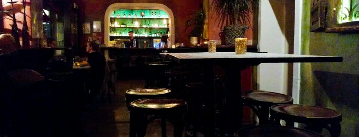 Tequila Cantina Y Bar is one of Orte, die SMS FRANKFURT Group Travel gefallen.