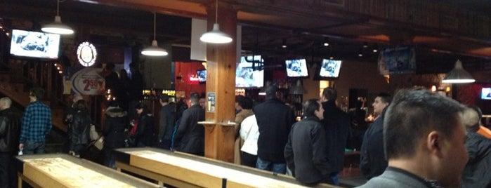Buffalo Billiards is one of Austin, TX.