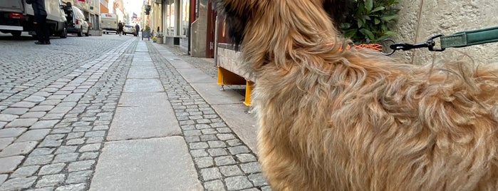 Nudie Jeans Vallgatan is one of Göteborg.