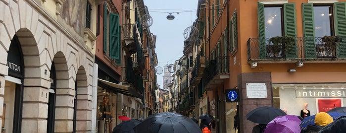 Cittadella is one of Giannicola 님이 좋아한 장소.