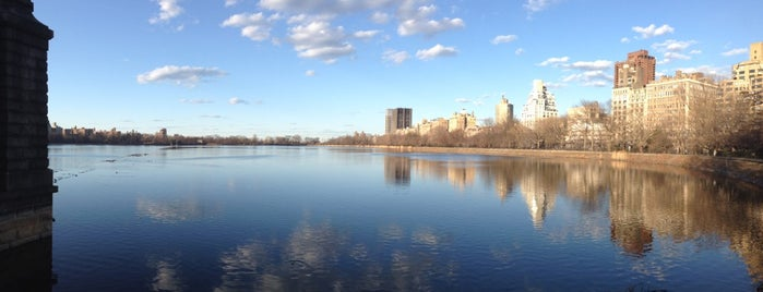 Central Park is one of Manhattan Favorites.