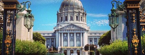 War Memorial Court is one of San Francisco Bay.