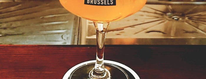 Brussels Beer Project is one of クラフトビール.