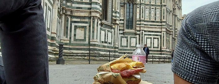 Panini Toscani is one of Florence.