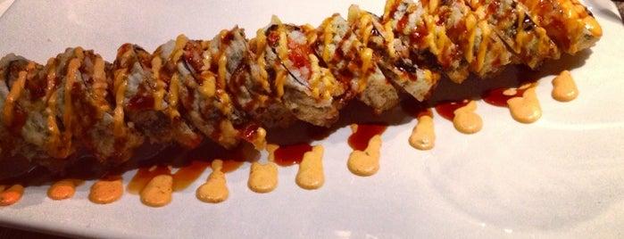 40 Tempura Japanese Fusion Restaurant is one of สถานที่ที่ Mel ถูกใจ.