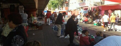 Tianguis De Apatlaco is one of Visitas favoritas.