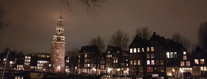 Oude Waal is one of Amsterdam.