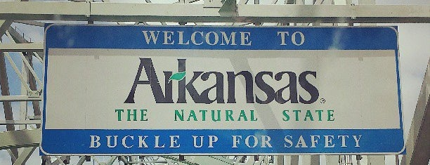 Arkansas is one of States To Do.