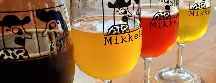 Mikkeller Brewing San Diego is one of Breweries or Bust 3.