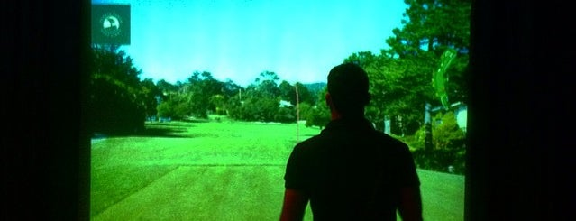 Back Nine HD Golf is one of Rick's Liked Places.