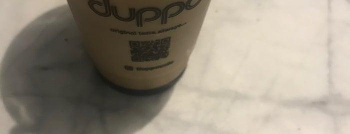 Duppo is one of BizimTaraf💜.
