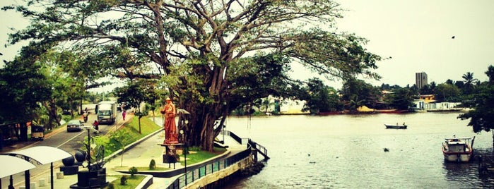 Wattala | වත්තල | வத்தளை is one of Crazy Places.