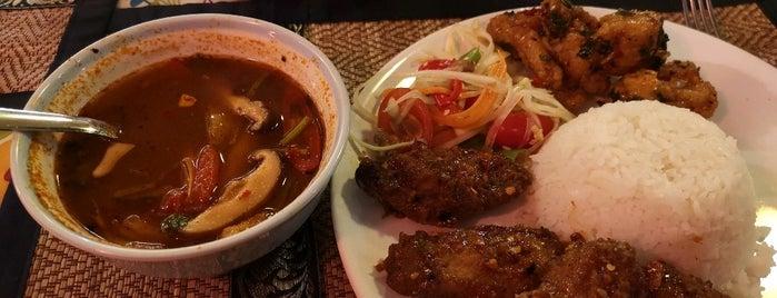 Very Thai Restaurant is one of Gespeicherte Orte von Salla.