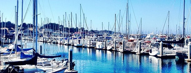 Old Fisherman's Wharf is one of What should I do today? Oh I can go here!.