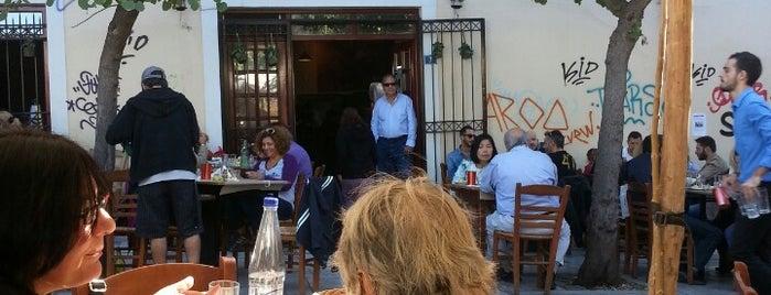 Το Στέκι του Ηλία Νο1 is one of Best places Summer.