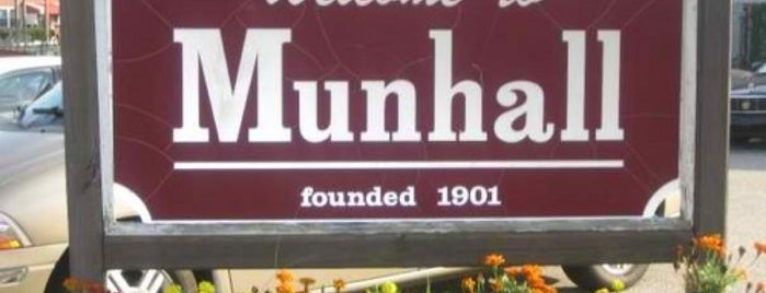 Munhall, PA is one of Favorite place's.