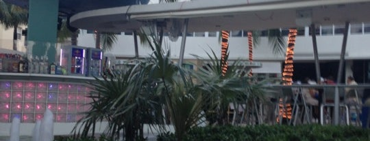 Clevelander South Beach Hotel and Bar is one of Best clubs in Miami.