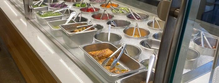 Fresh Kitchen is one of Manhattan Foodie 🤤.