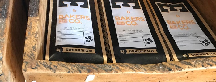 Bakers and Co. is one of BTH/BSTL.