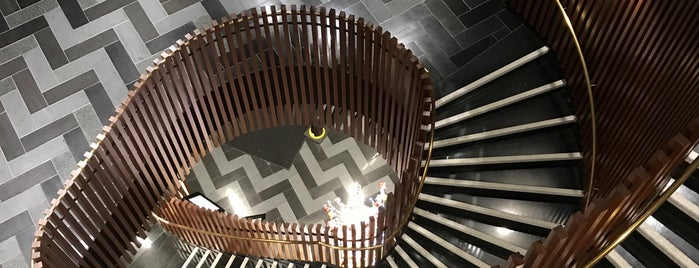 Issho is one of leeds.