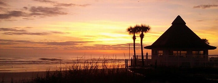 City of Daytona Beach is one of Parks/Outdoors.