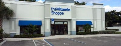 Vitamin Shoppe is one of Tammyさんのお気に入りスポット.