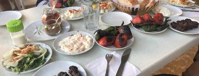 Azaklar Odun Köfte is one of Gespeicherte Orte von Aydın.
